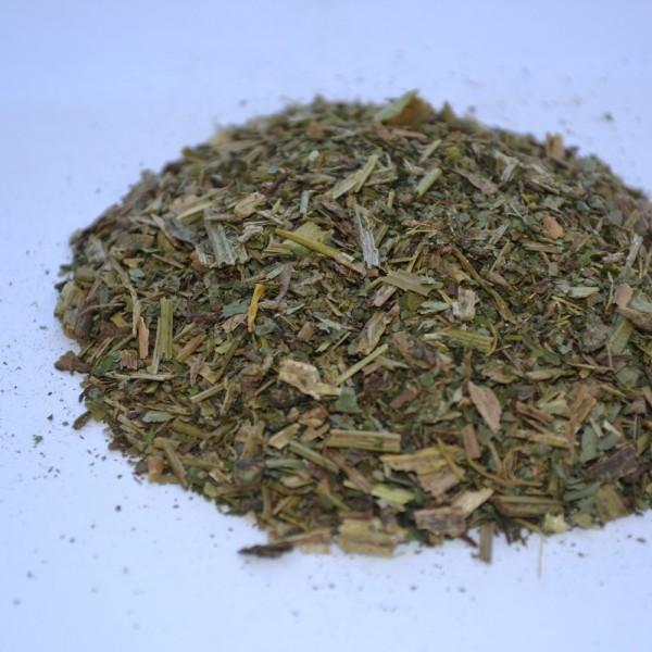 Чистотел, трава