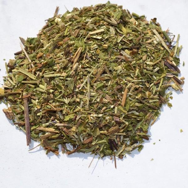 Мята перечная, трава