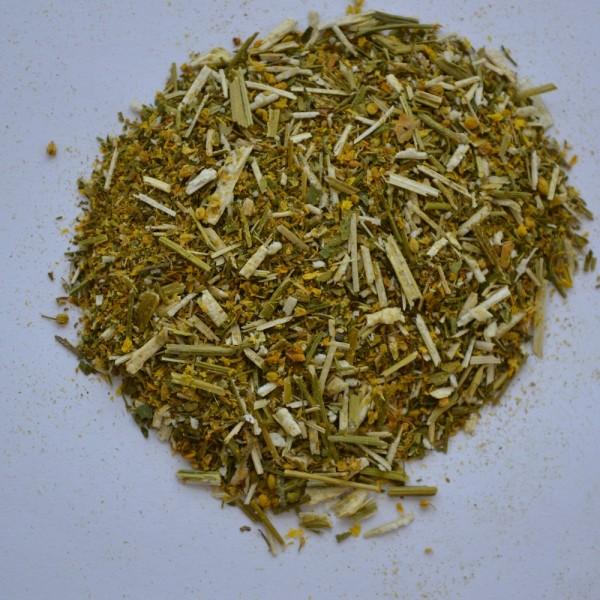 Сурепка, трава